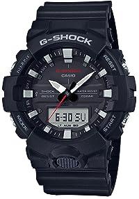 [カシオ]CASIO 腕時計 G-SHOCK ジーショック GA-800-1AJF