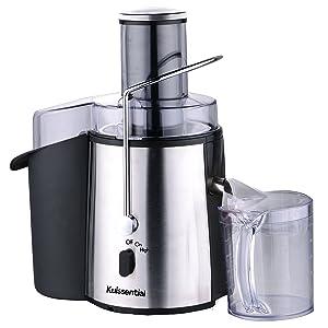 Kuissential 2-Speed 700 Watt Juice Extractor