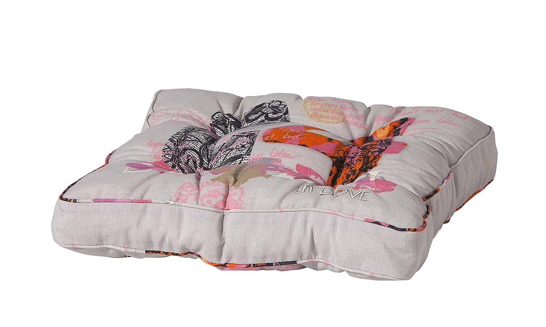 Universell Sitzkissen 47x47cm Lidie Grey online kaufen
