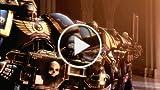 Warhammer 40,000 Space Marine - God Emperor French...