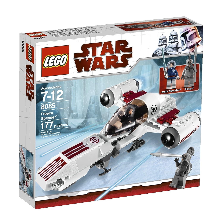 LEGO Star Wars Freeco Speeder (8085) - 1