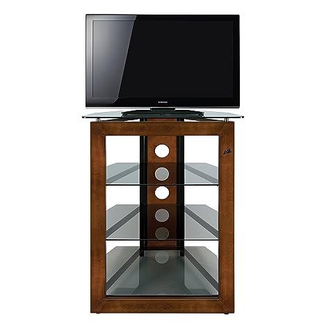 Carmel/Black Audio/Video Furniture