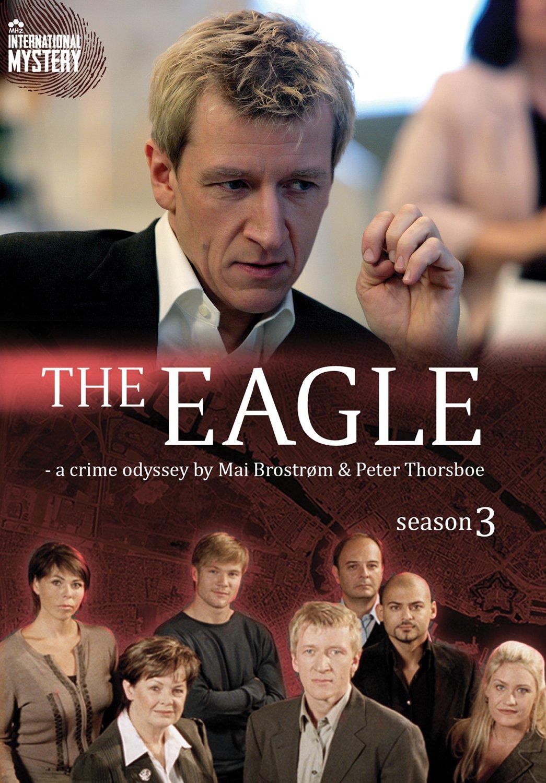 The Eagle: A Crime Odyssey: Season 3