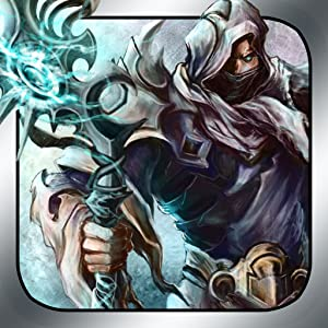 Shadow Era by Wulven Game Studios