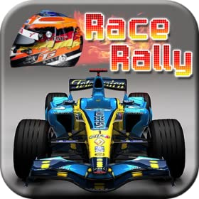 Race Rally 3D - Racing Car Arcade Fun
