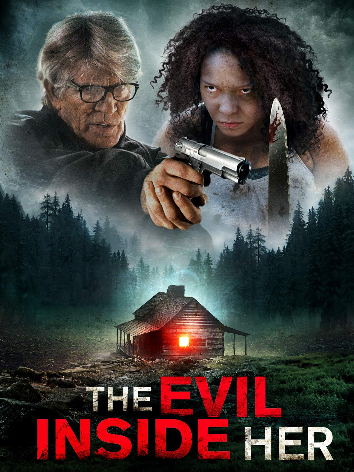 The Evil Inside Her on Amazon Prime Video UK