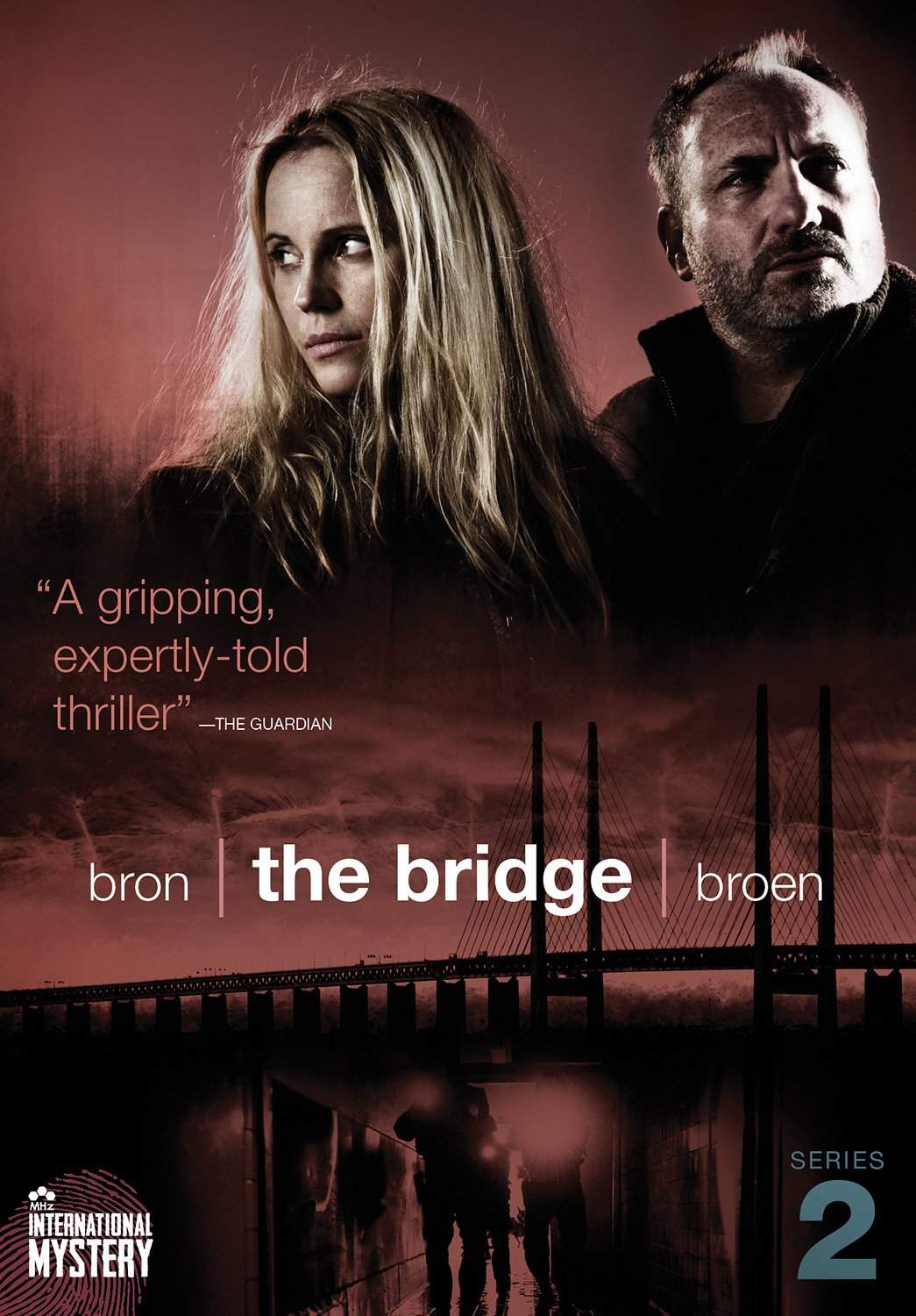 The Bridge 2