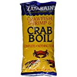 Zatarain's Crawfish, Shrimp & Crab Boil (16 Oz.)
