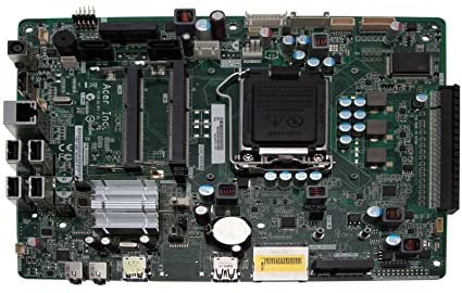 Carte mère Packard Bell oneTwo M3870