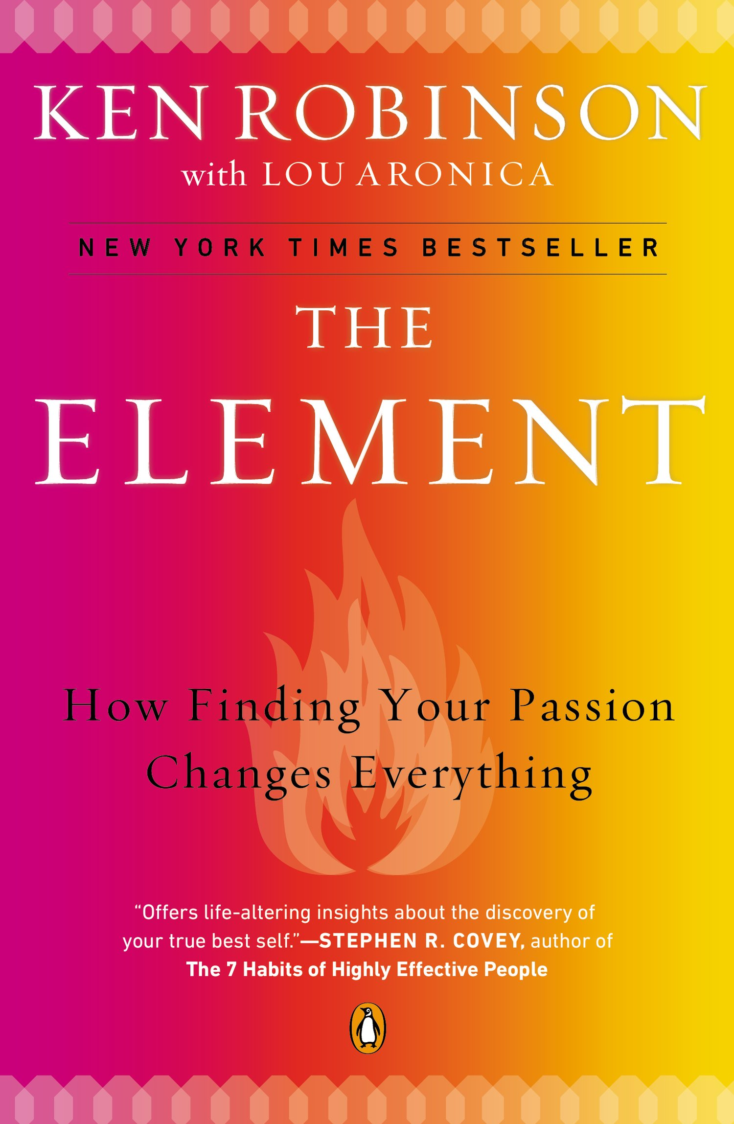 http://www.amazon.com/The-Element-Finding-Passion-Everything/dp/0143116738/ref=sr_1_1?ie=UTF8&qid=1384886121&sr=8-1&keywords=the+element
