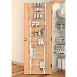 Pantry Organizer Over the Door