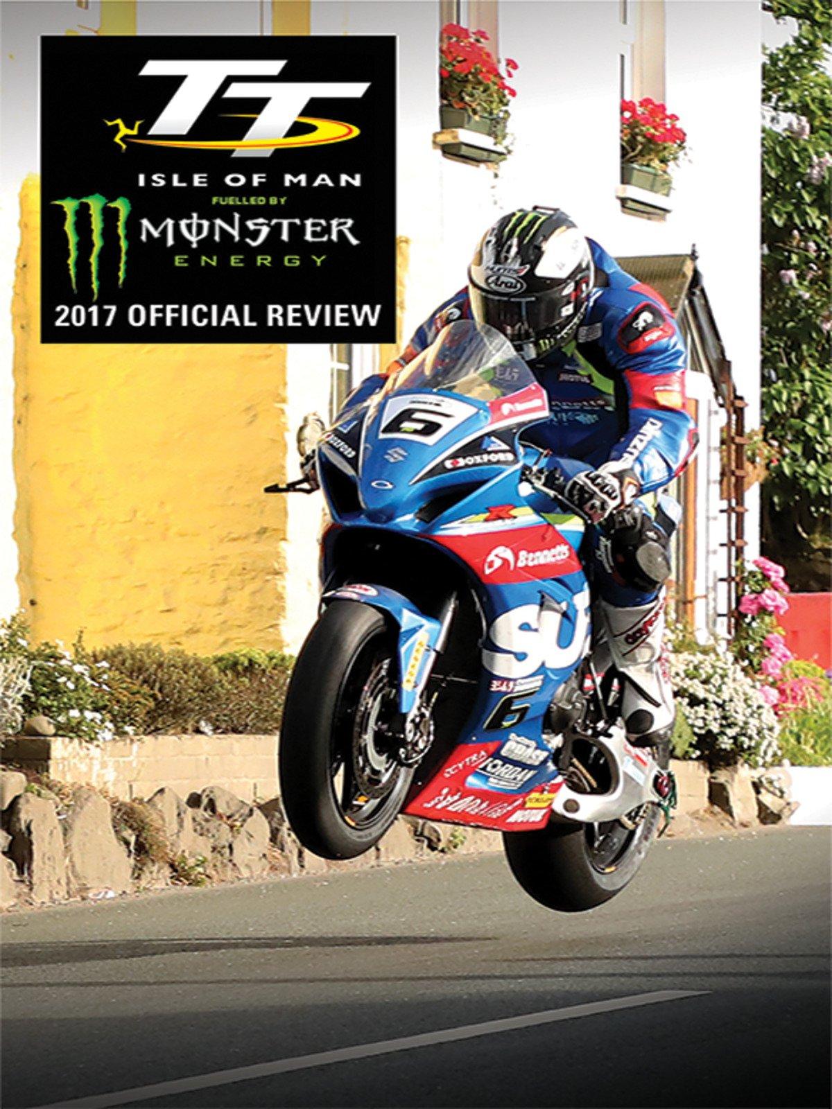 Isle of Man TT Review 2017
