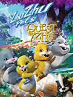 ZhuZhu Pets: The Quest for Zhu