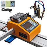 Mophorn Model 1635 63(W) x138(L) Inch Effective Cutting CNC Plasma Cutter Portable Plasma Cutting Machine 110V CNC Plasma Cutter Machine for Plasma Gas Cutting Equipment (Color: 63