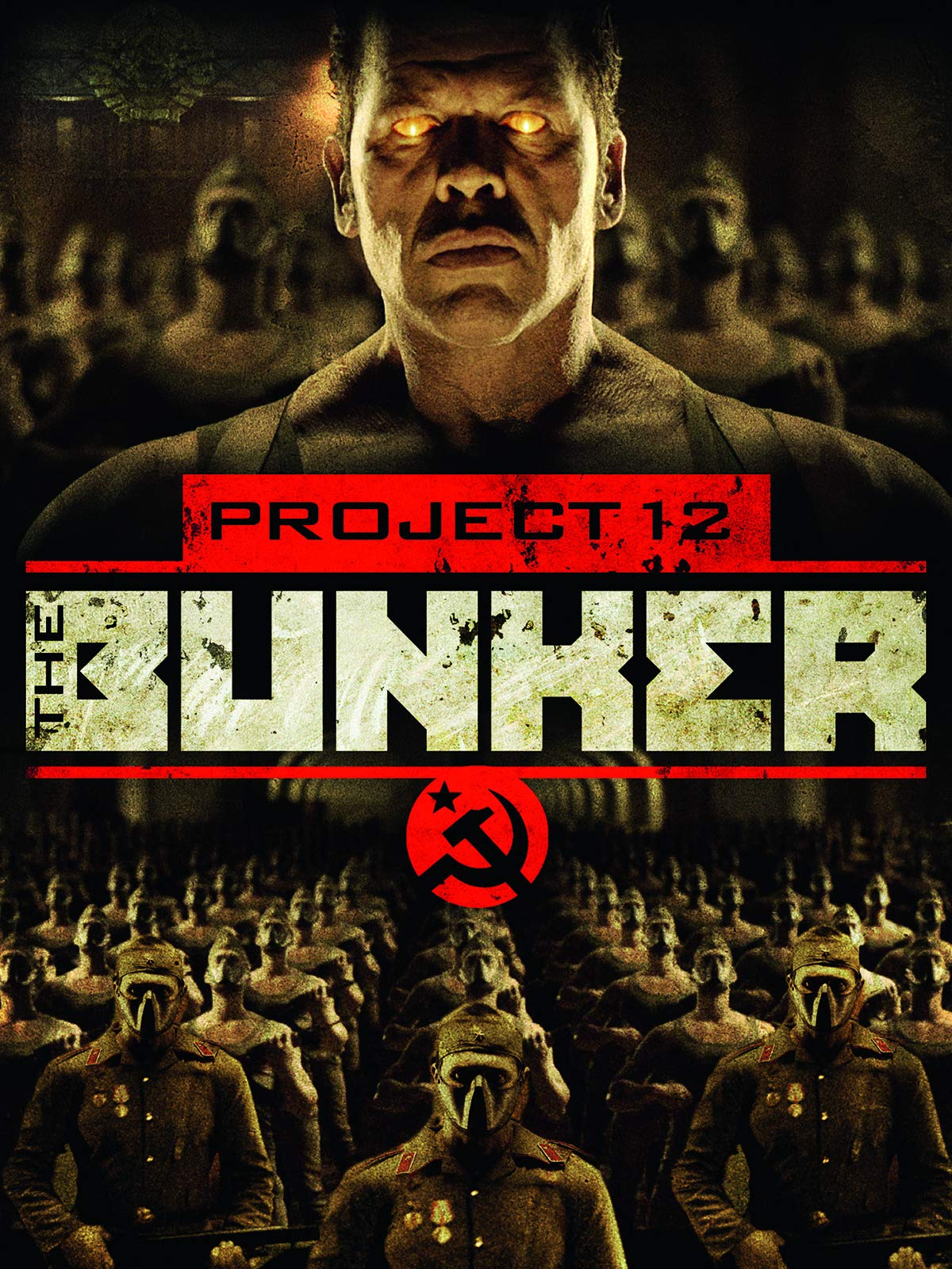 Project 12: The Bunker on Amazon Prime Video UK