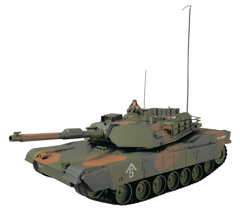 Jozen Dart Max 1/20 Skala funkgesteuerte US M1A1 Abrams Tank jetzt bestellen