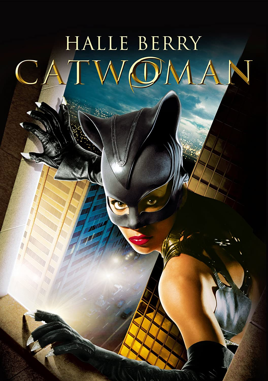 キャットウーマン(2004)