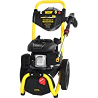 Stanley Fatmax SXPW2823K 2800-PSI 2.3 GPM Gas Pressure Washer Powered by Kohler