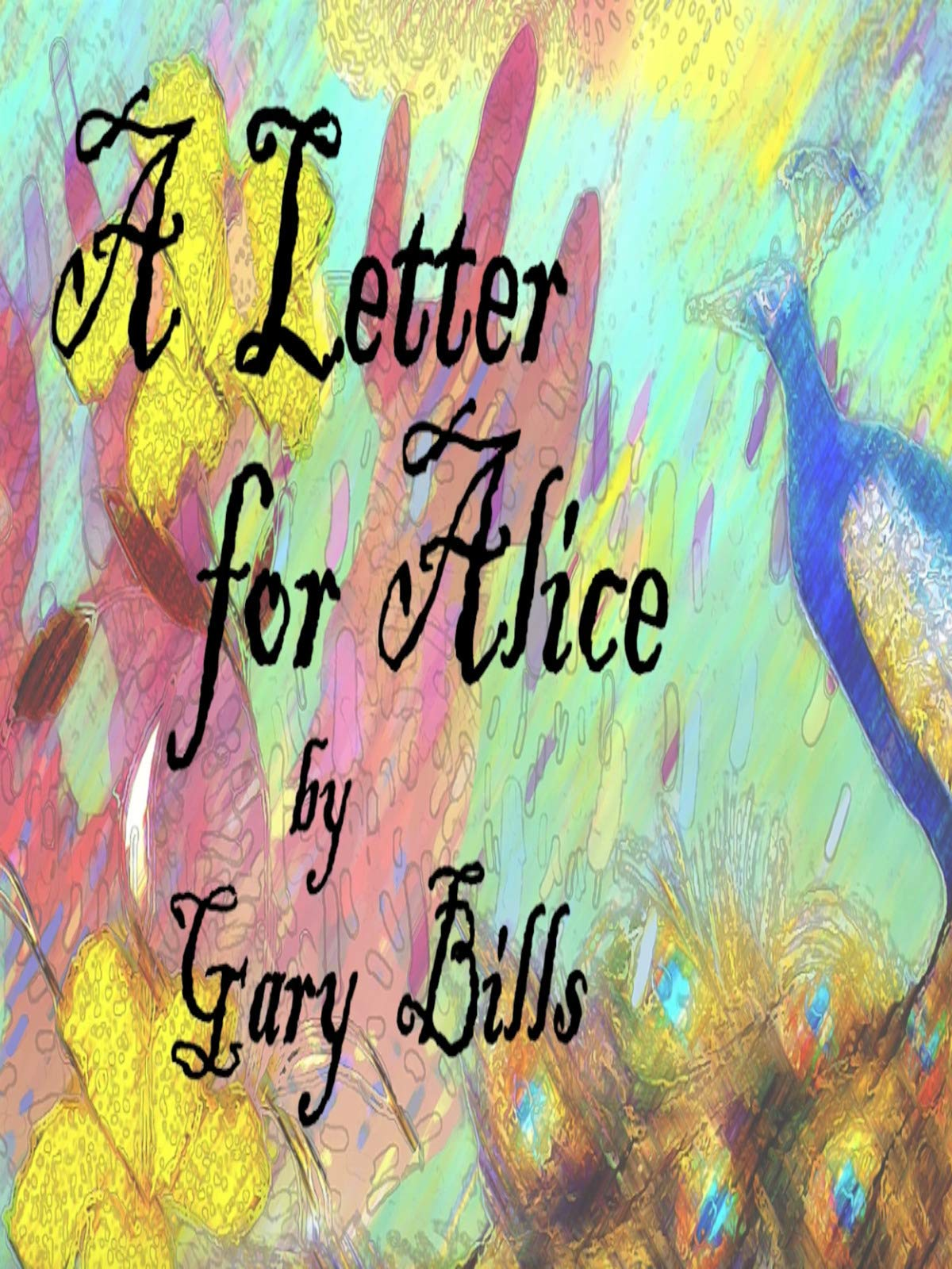 A Letter for Alice on Amazon Prime Instant Video UK