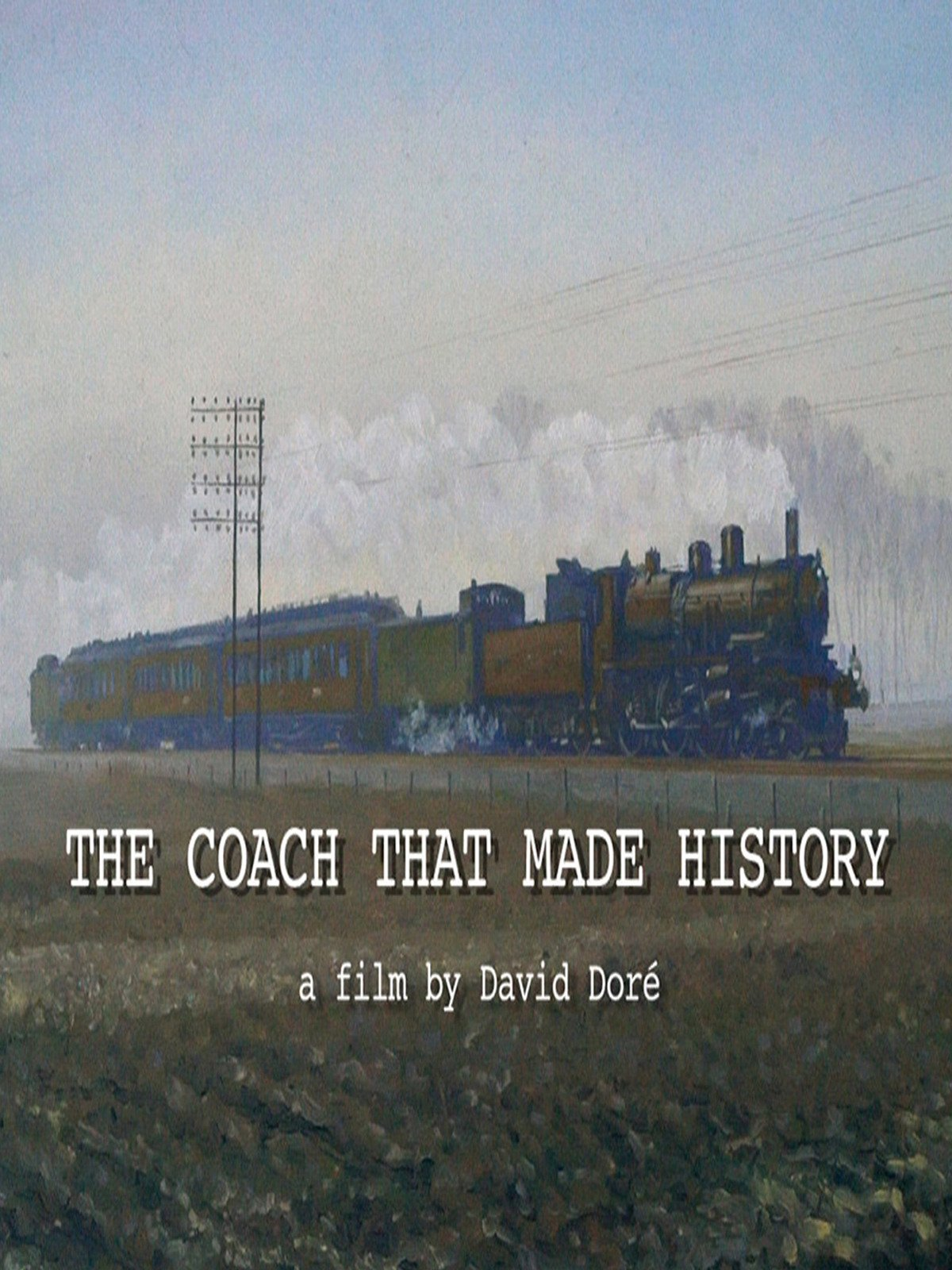 The Coach That Made History