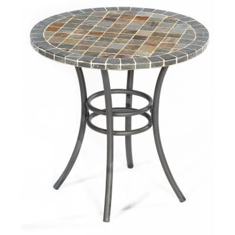 SonnenPartner Tisch