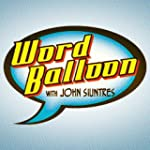 Word Balloon Comic Book - Podcast App