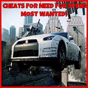 Cheats For Need For Speed Most Wanted Game Guide, Tips, Tricks & Walkthrough