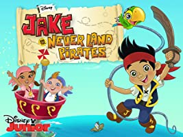 Jake and the Never Land Pirates Season 1