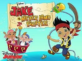 Jake and the Never Land Pirates Season 1 [HD]