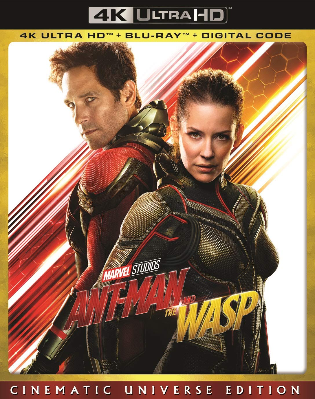 Buy Ant Man Now!