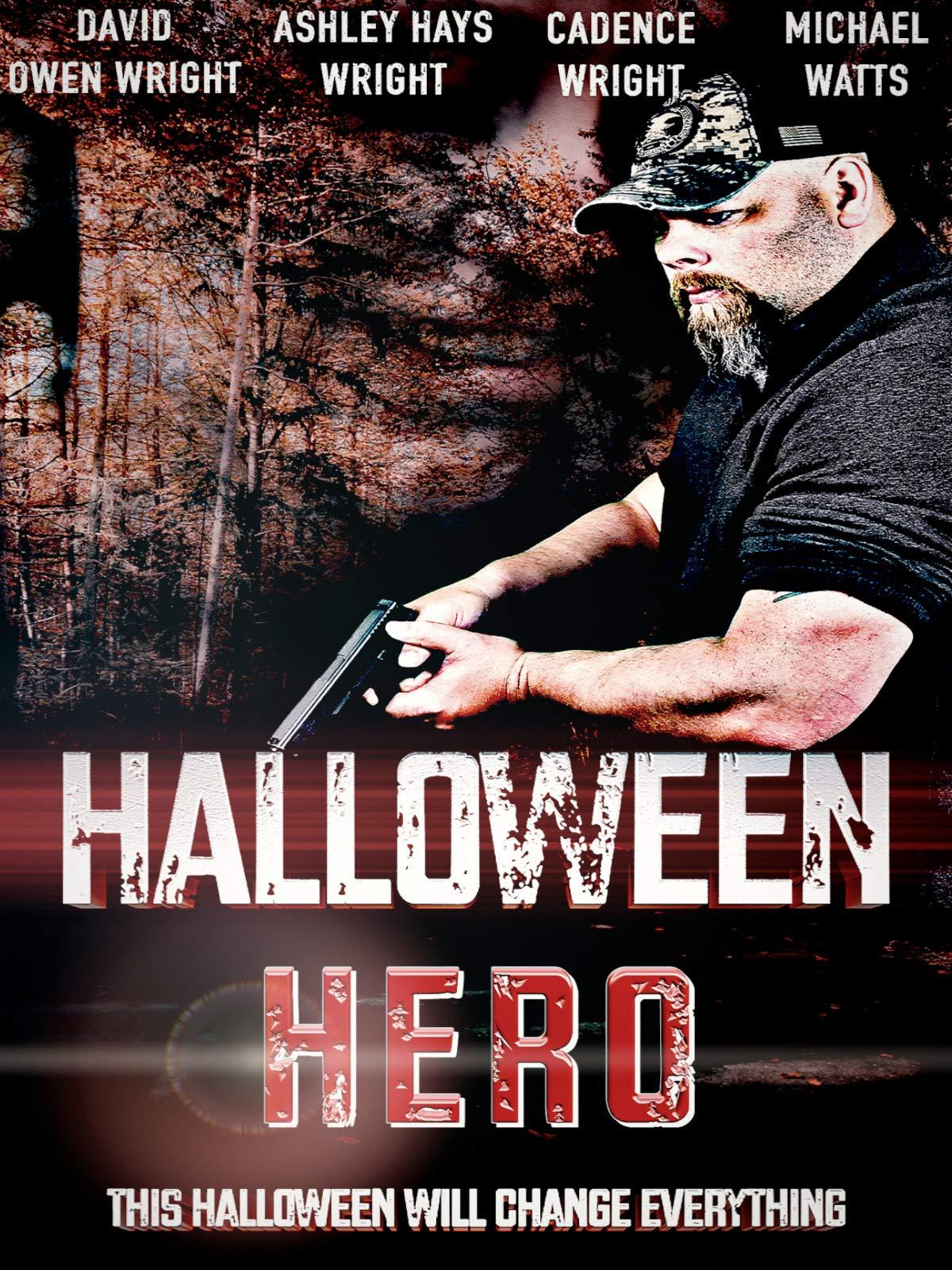 Halloween Hero on Amazon Prime Video UK