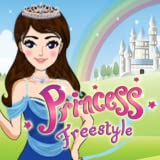 Princesse Freestyle
