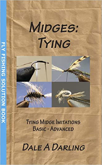 MIDGES: TYING: A Solutions Book (Solution Books 6)