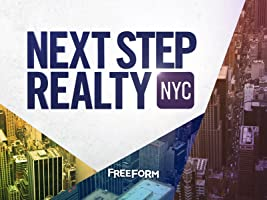 Next Step Realty: NYC Season 1
