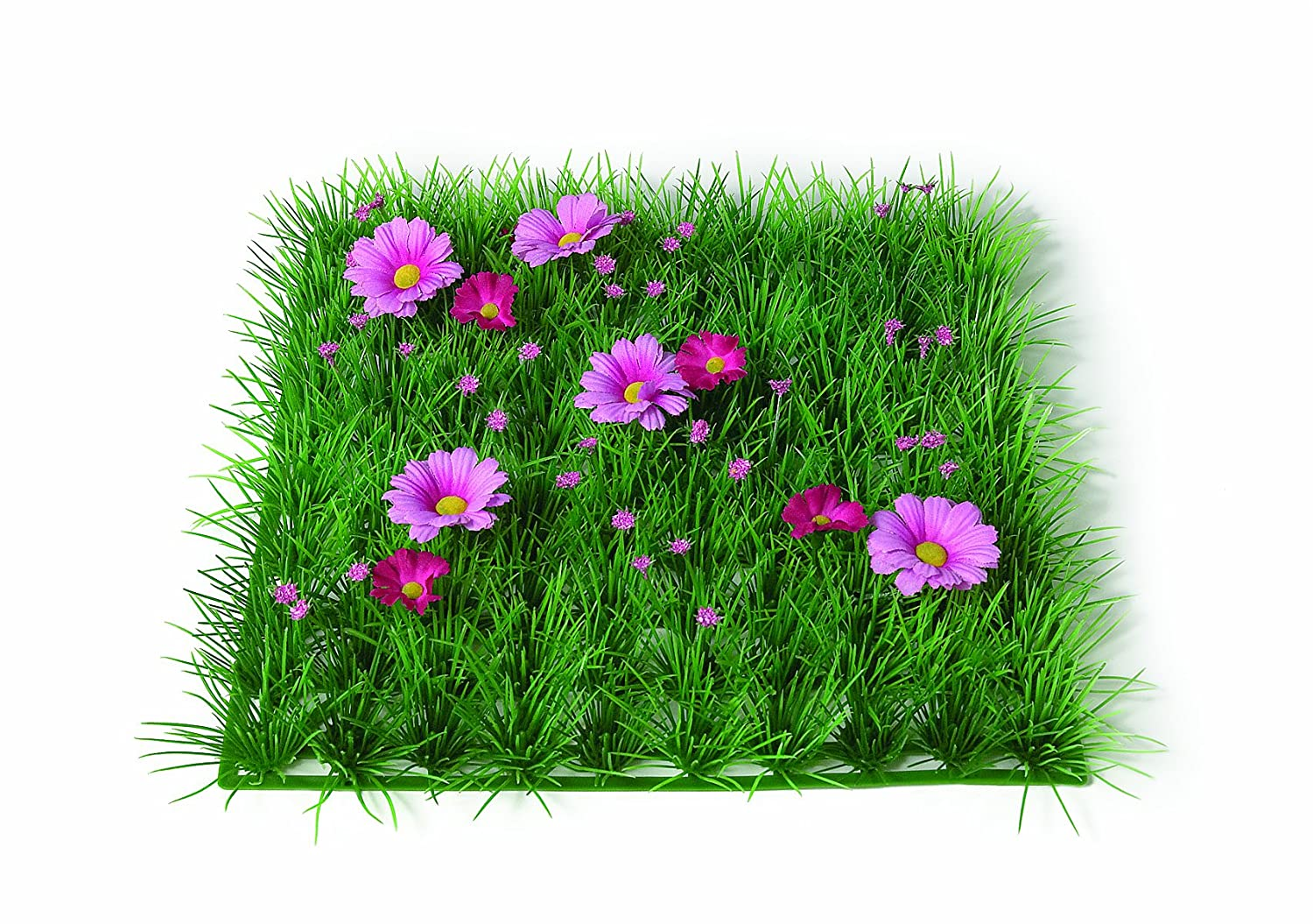 Party table decorations table decor flower placemat for for Decorate with flowers amazon