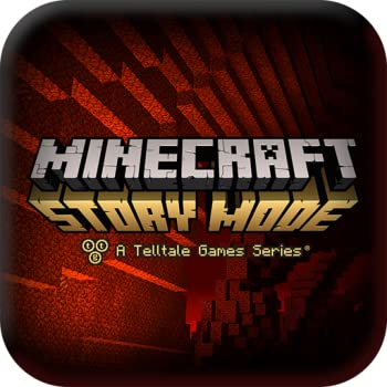 Minecraft Story Mode: Episode 1