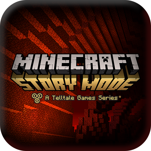 Minecraft: Story Mode android game