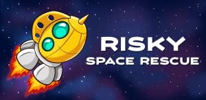 Risky Space Rescue Free