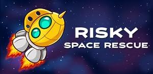 Risky Space Rescue
