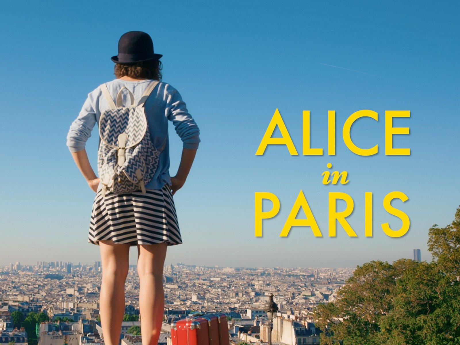 Alice in Paris - Season 2