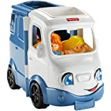 Fisher-Price Little People Songs & Sounds Camper (Color: Multi)