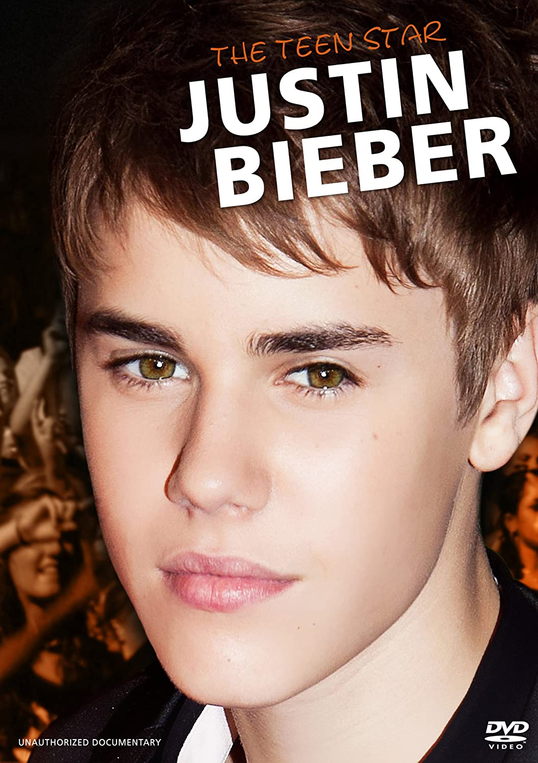 Justin Bieber: Teen Star [DVD] [2011]