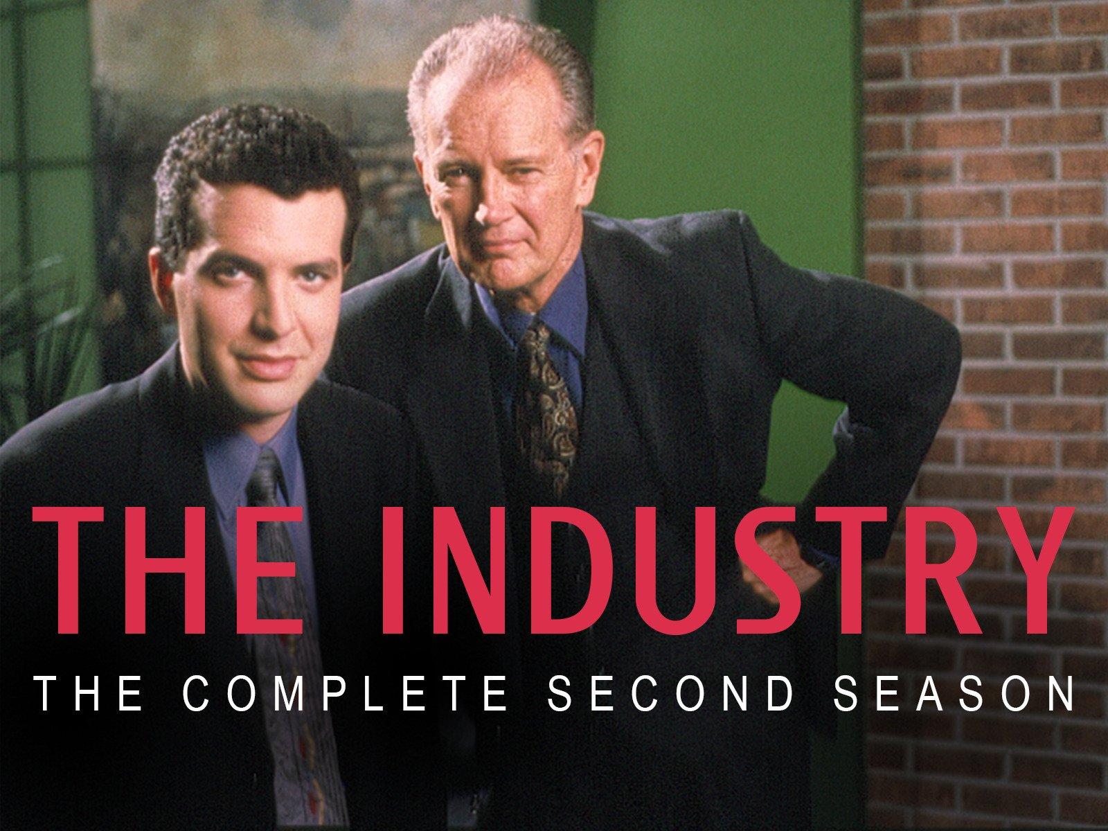 The Industry - Season 2