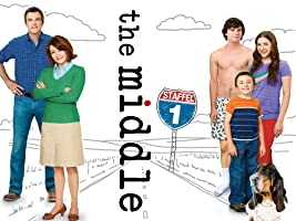 The Middle: Staffel 1