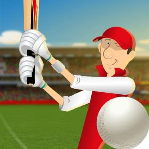 Stick Cricket from Stick Sports Ltd
