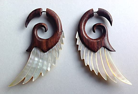 Primal Distro Woodland Fairy Wings at Sears.com