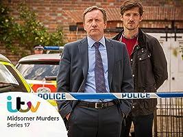 Midsomer Murders Series 17