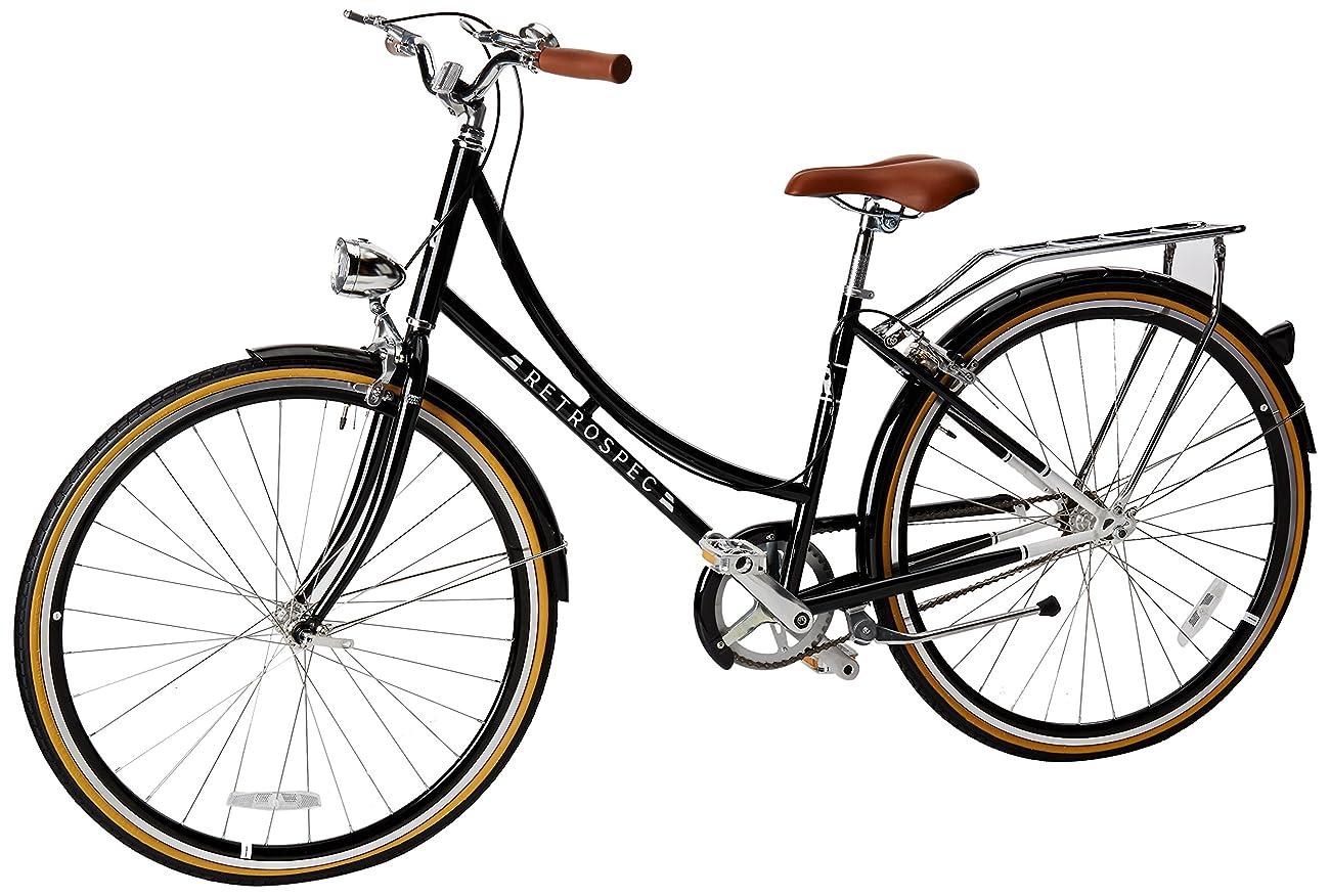 Retrospec Venus Dutch Step-Thru City Comfort Hybrid Bike 0