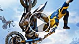 CGR Trailers - TRIALS FUSION Multiplayer Competition...