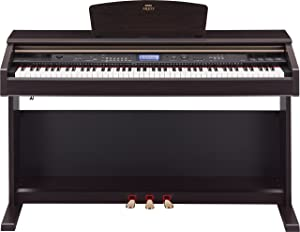Yamaha YDPV240 Digital Piano